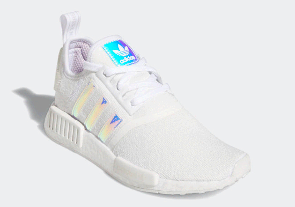 adidas NMD R1 Iridescent Exclusively