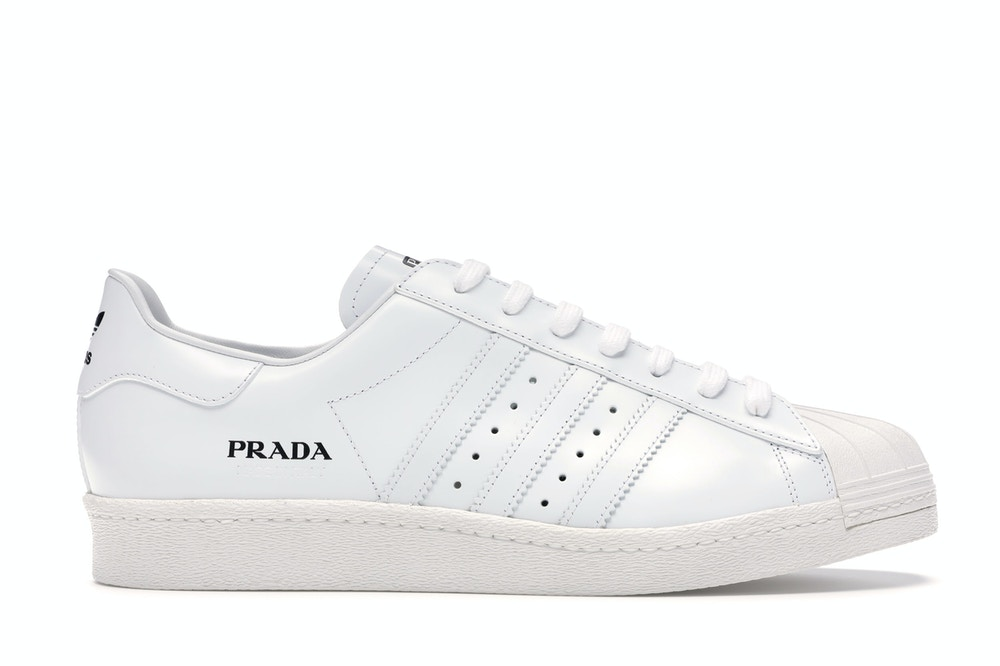 adidas Superstar Prada (Without Bowling Bag)
