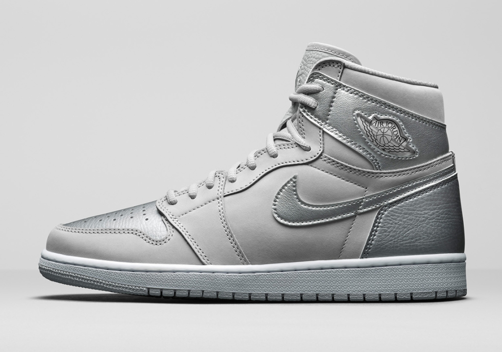 Air Jordan 1 Retro High OG Neutral Grey