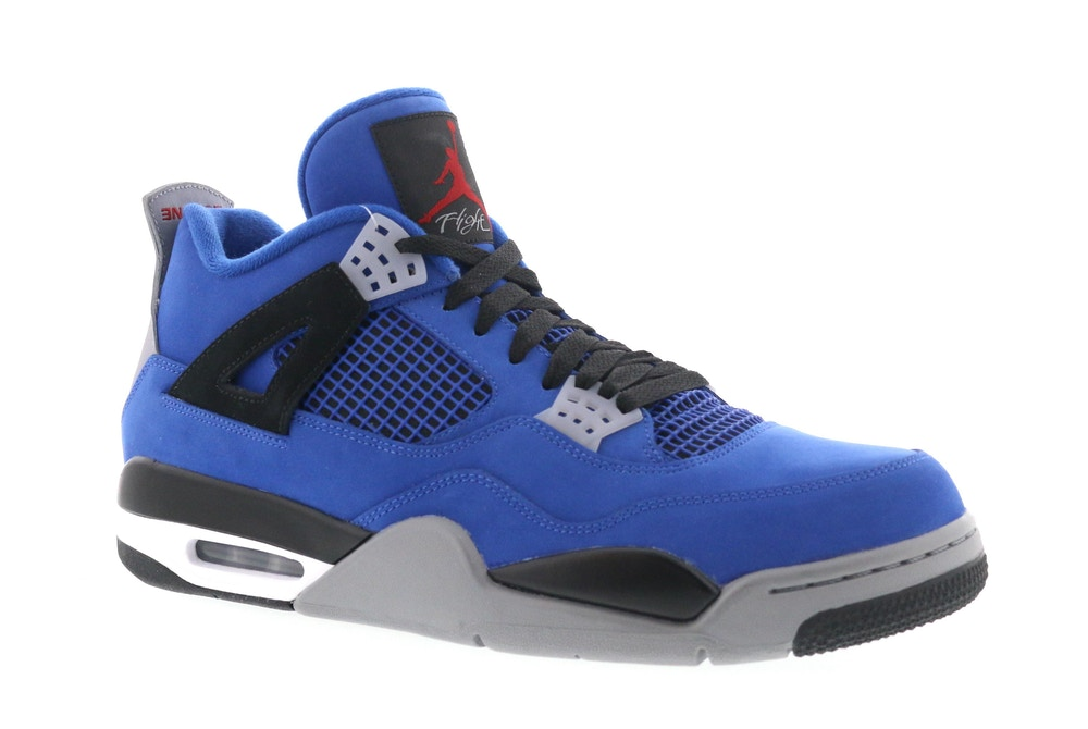 Air Jordan 4 x Eminem Encore